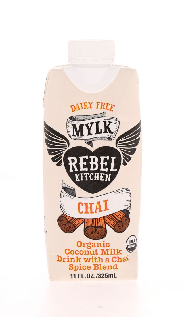 Rebel Kitchen: RebelKitchen Chai Front