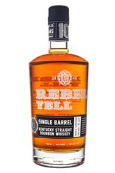 Single Barrel Kentucky Bourbon Whiskey