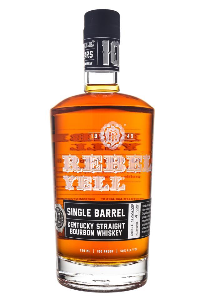 Rebel Yell: RebelYell-SingleBarrel-KTBourbon