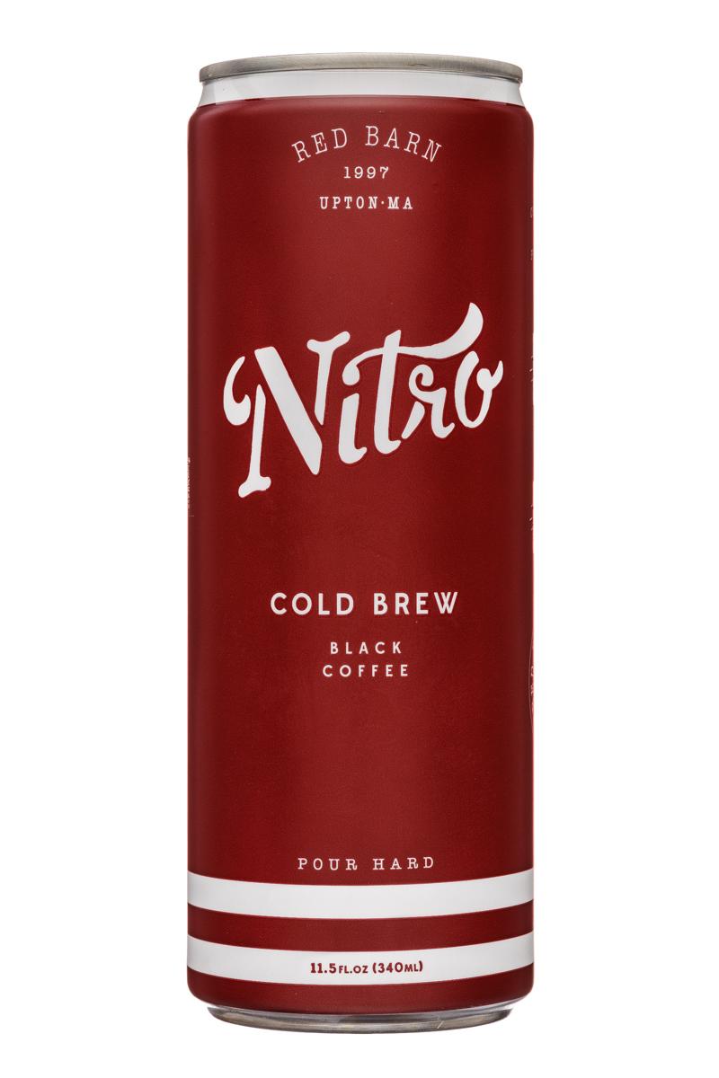 Nitro Cold-Brew