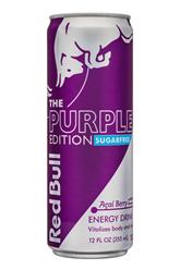 Purple Edition Sugar Free