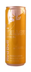 RedBULL YellowTrop Front