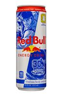 Red Bull Editions: RedBull-12oz-StreetFighter-Front