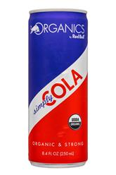 Simply Cola