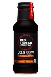 Cold Brew - Caramel Hazelnut