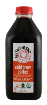 Decaf Dreamy Concentrate - 32 Oz