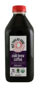 Red Thread Good Coffee: RedThreadGood Dreamy Front