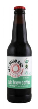 Red Thread Good Coffee: RedThread CBCoconut Front