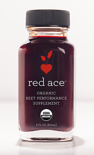 Red Ace Organics: RedAce