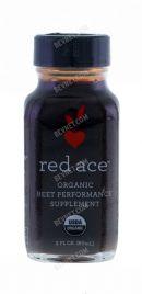Red Ace Organics: