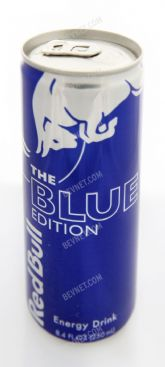 The Blue Edition