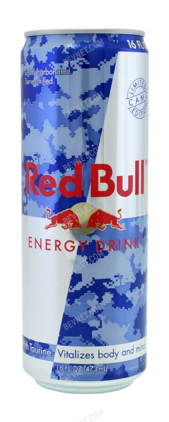 Red Bull Energy Drink: