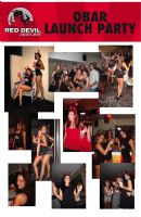 Red Devil Energy Drink: Red Devil Dallas Launch Party @ obar