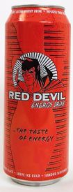 Energy Drink - US Formulation