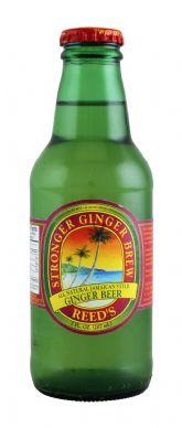 Stronger Ginger Brew