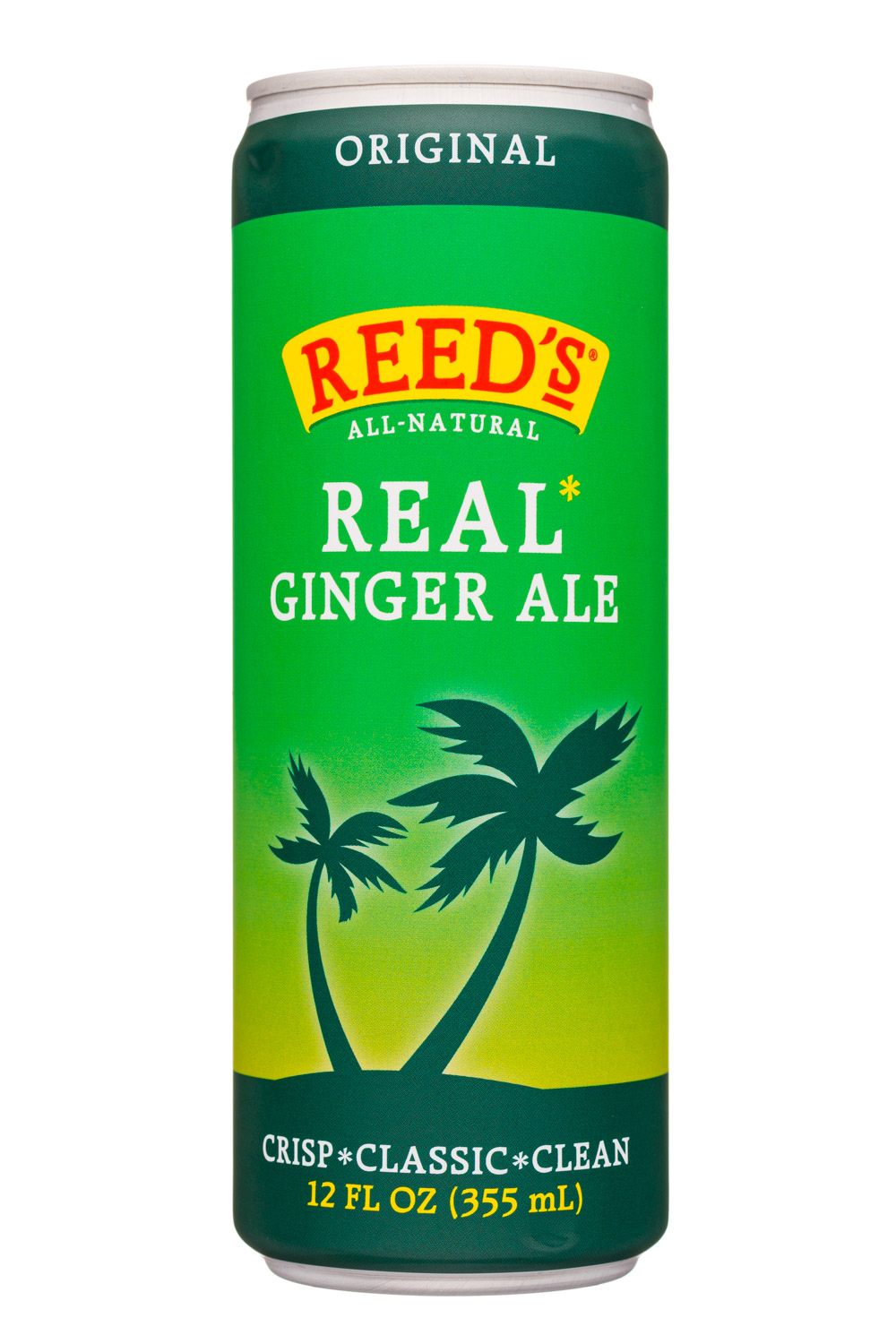 Real ginger Ale 2020