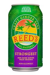 Craft Ginger Beer - Strongest