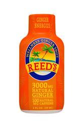 Ginger Energize Shot