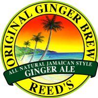 Reed's Ginger Brews