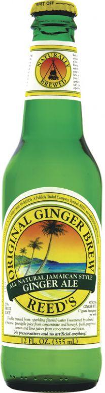 Original Ginger Brew