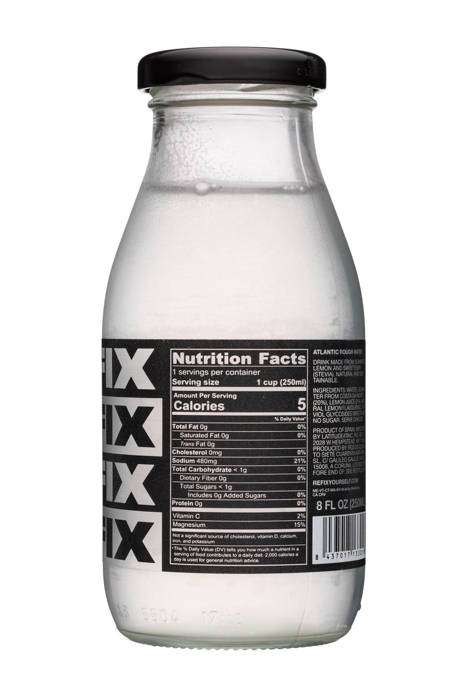 Refix: Refix-8oz-Facts