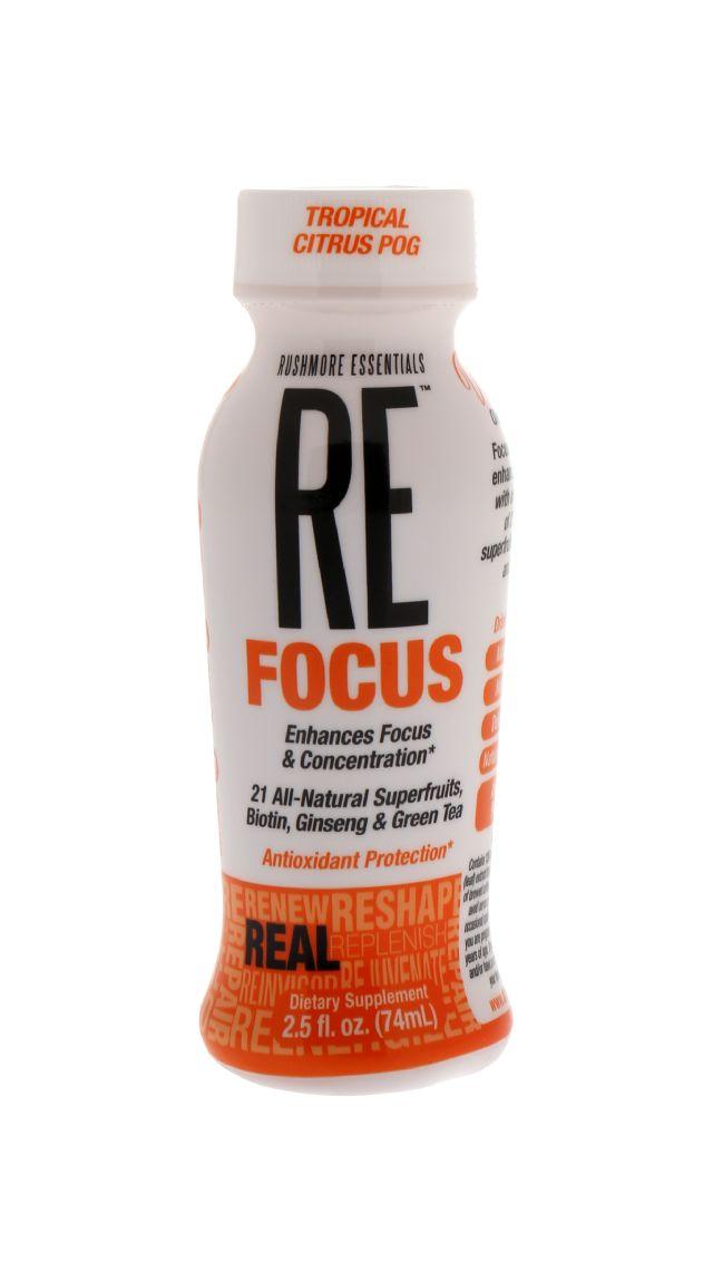 RE: ReFocus Front
