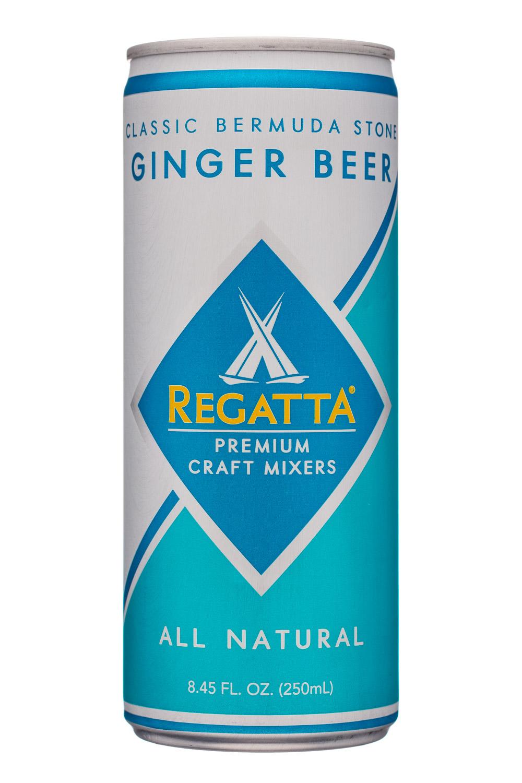 Classic Bermuda Stone Ginger Beer