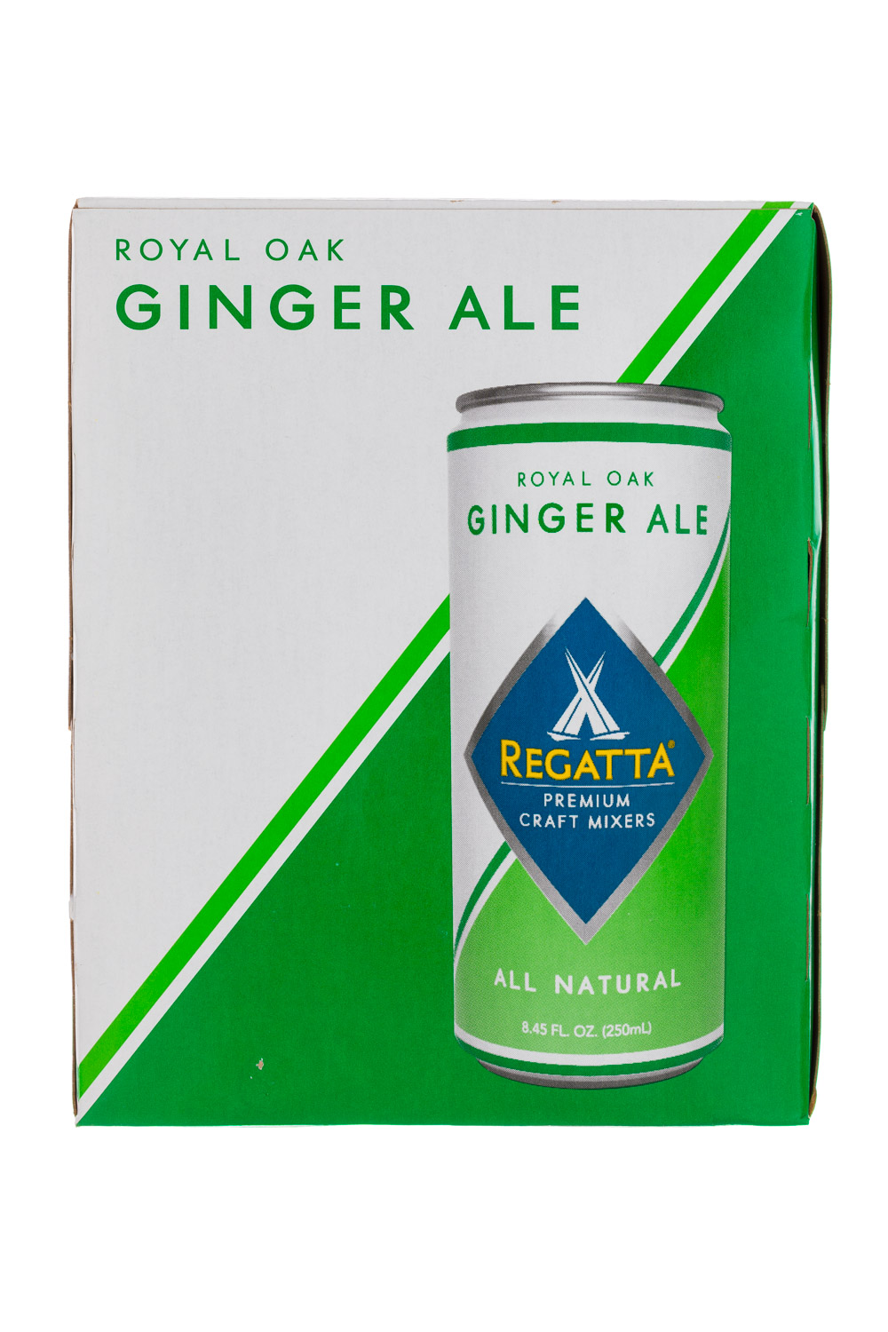 Royal Oak Ginger Ale (4 pack)