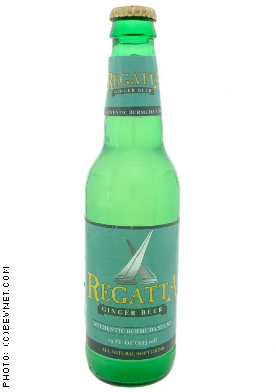 Regatta Ginger Beer: regatta.jpg