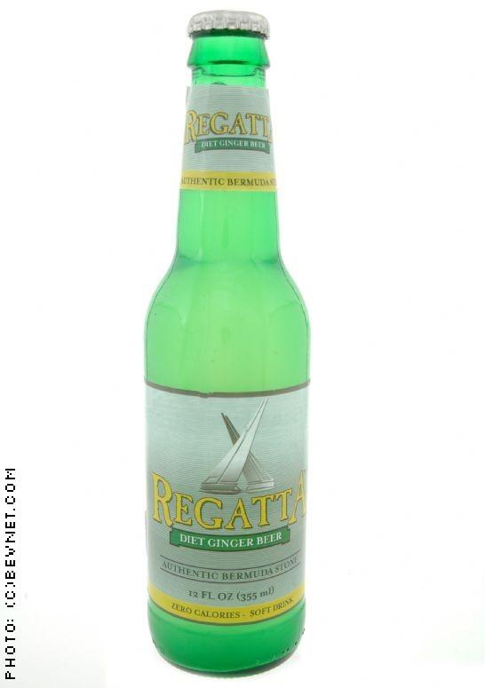 Regatta Ginger Beer: regatta_diet.jpg