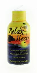 Relax and Sleep: