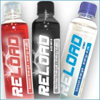 Reload Energy Drink
