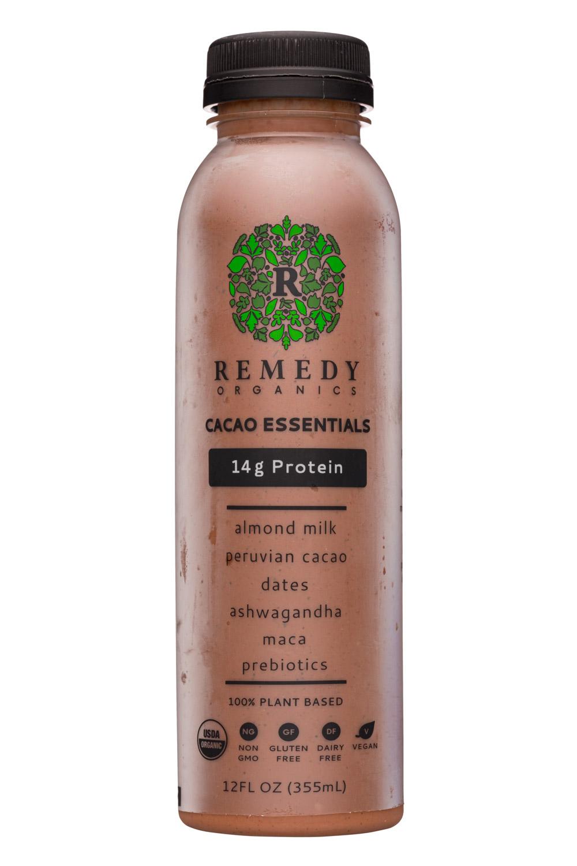 Cacao Essentials