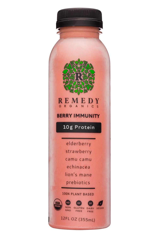 Berry Immunity