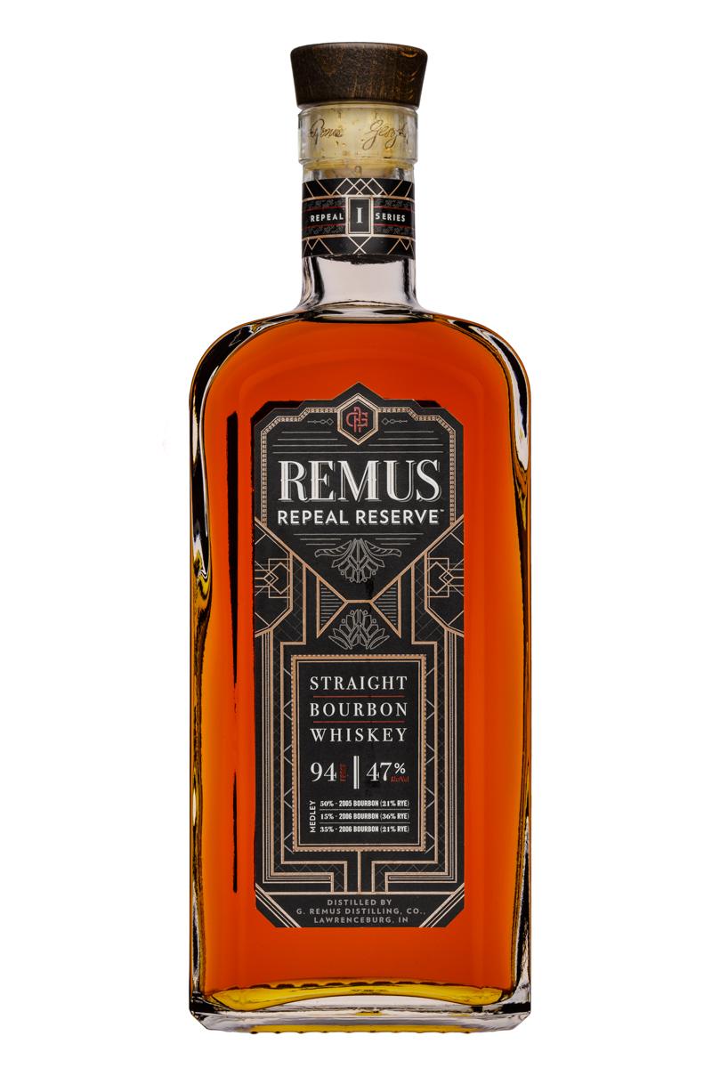 George Remus: Remus-StraighBourbonWhiskey-1