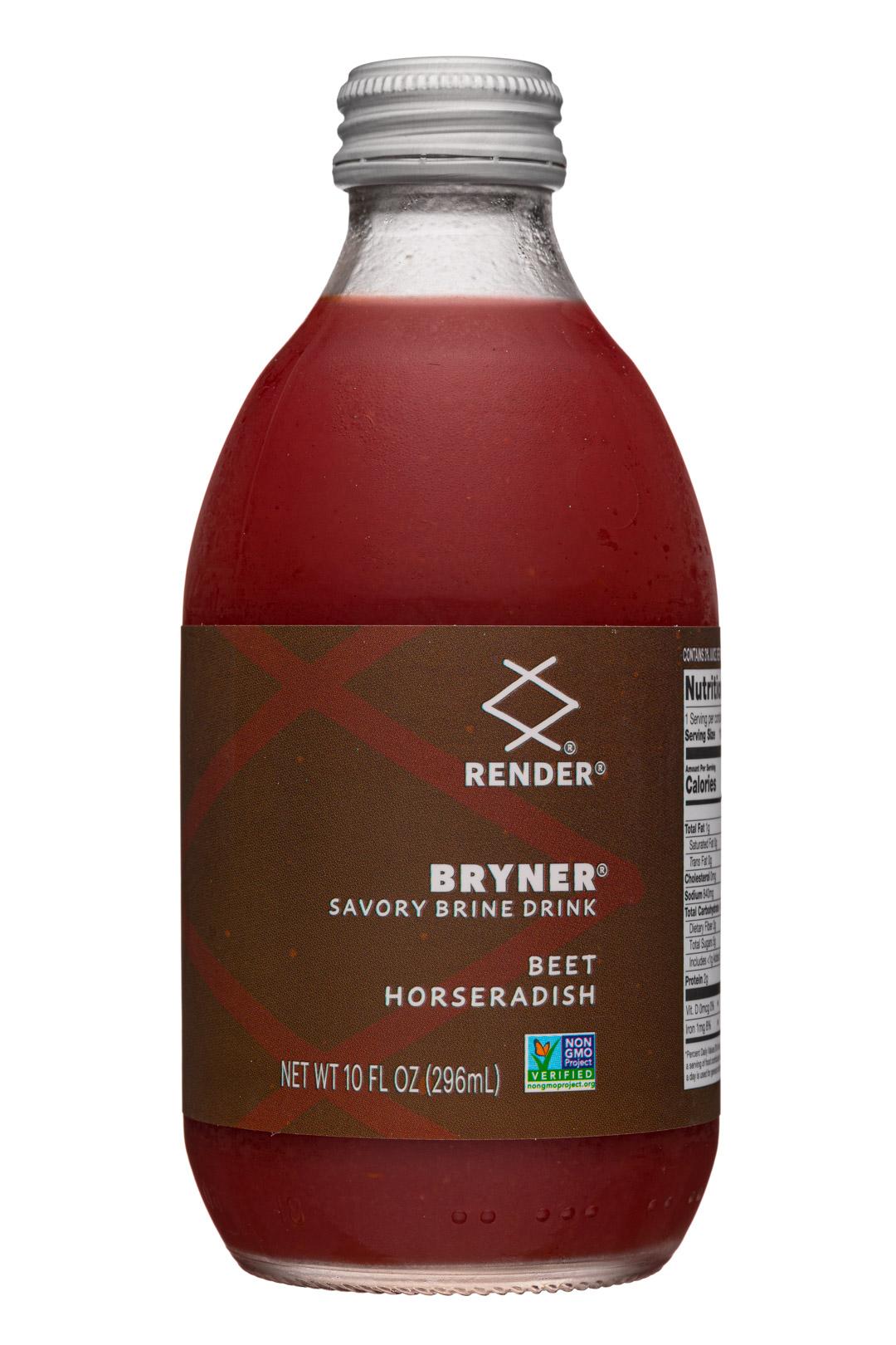 Bryner - Beet Horseradish