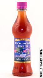 Blackberry Sage Black Tea