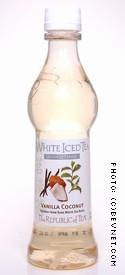 Vanilla Coconut White Tea
