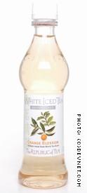 Orange Blossom White Tea