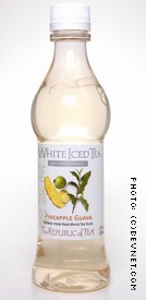 Pineapple Guava White Tea