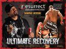 Rampage Jackson UFC Light Heavyweight Champion