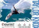 WCT Pro Surfer Taylor Knox