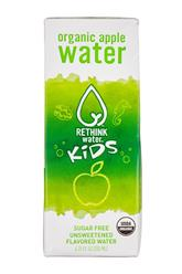 RETHINK Water Kids: Apple Water