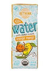 Zero Sugar Orange Mango