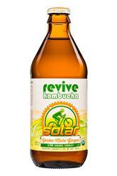 Solar - Yerba Mate Brew