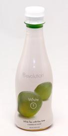 White Tea with Key Lime