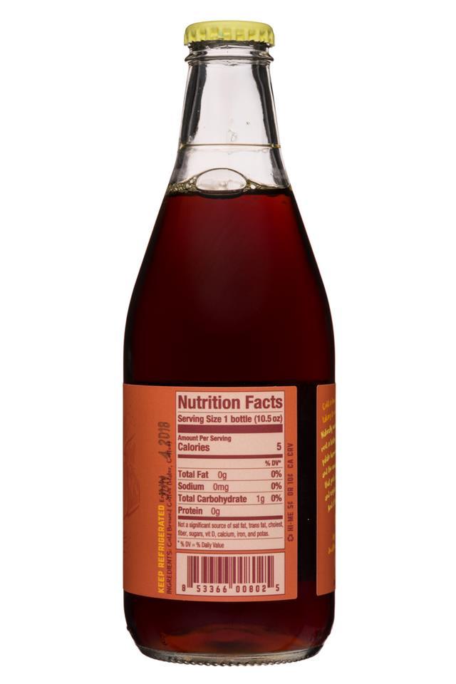 Riff Cold Brew: Riff-10oz-ColdBrewCoffee-ArmInArm-Facts