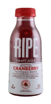 Cranberry - Northeast Blend
