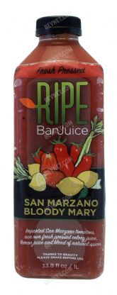 San Marzano Bloody Mary