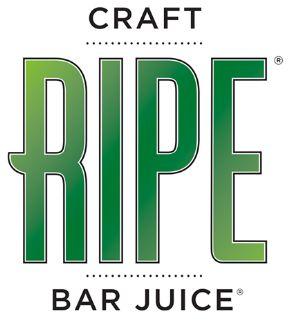 Ripe Craft Bar Juice